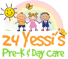 24 Yessi's Pre-K & Day Care